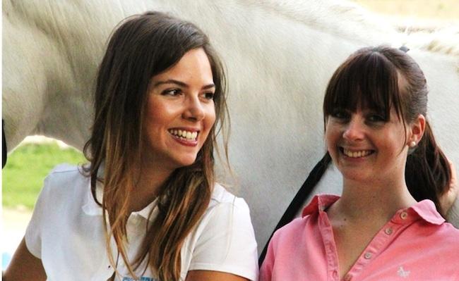 Photo de La start-up du jour : Ekestrian, la marketplace qui rapproche acheteurs et éleveurs de chevaux
