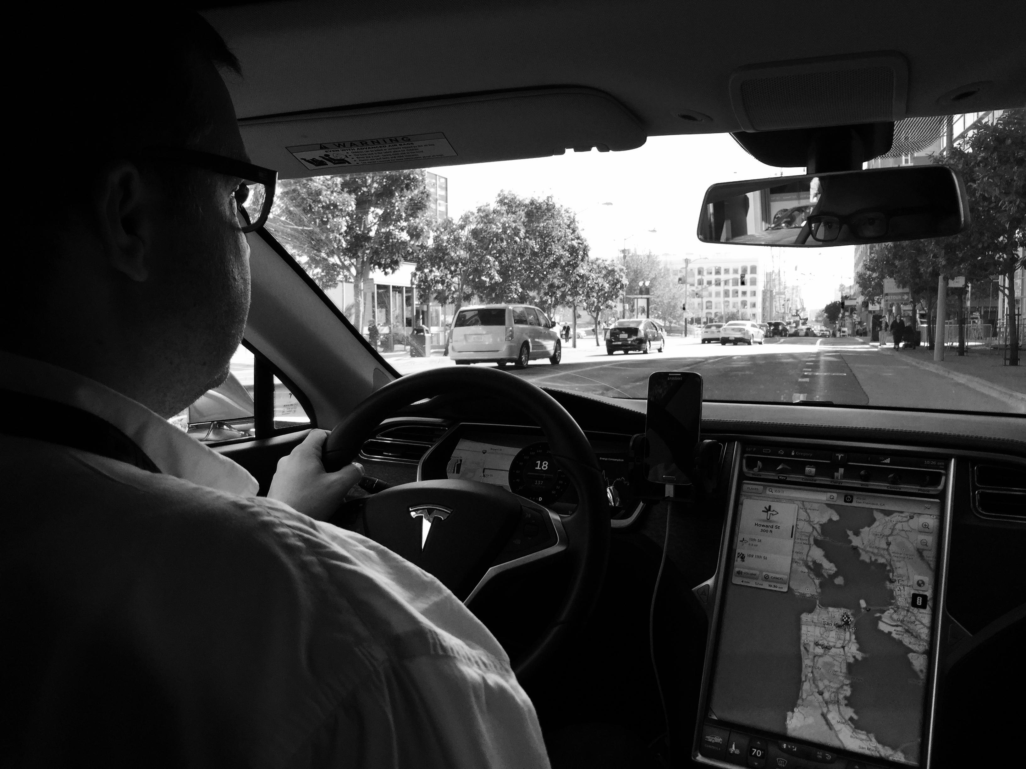 Photo de Le Français xBrain fait entrer l'industrie automobile dans une nouvelle ère par l'interaction homme-machine