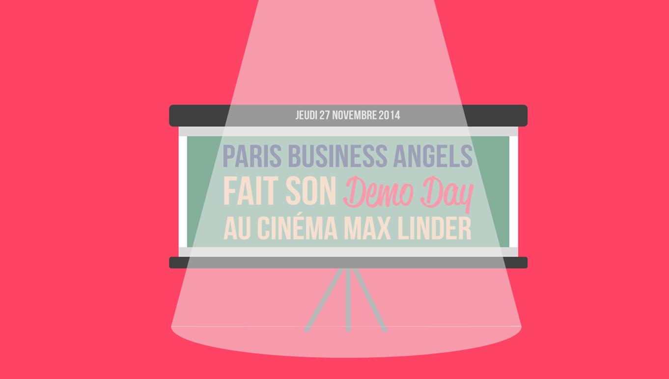 Photo de Paris Business Angels fait son Demo Day
