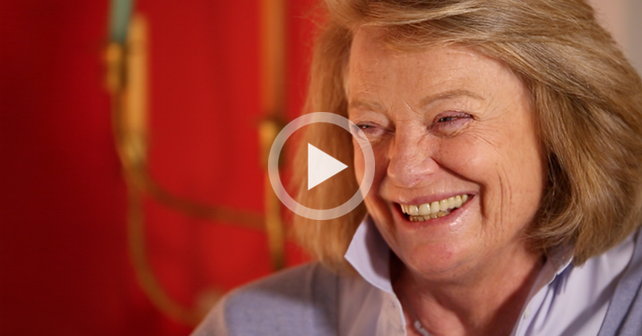 Photo de [Decode de la semaine] Aude de Thuin, Osons la France: « L'entrepreneur, c'est la survie de la France »