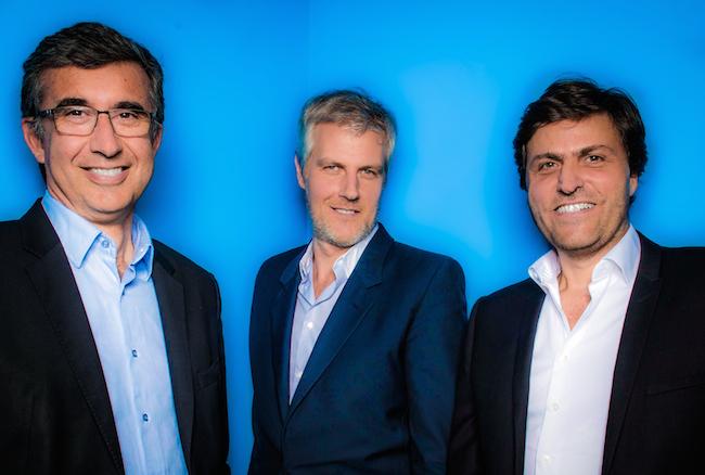 Photo de Coorpacademy, 10 millions d'euros pour mettre la formation à l'heure de l'IA