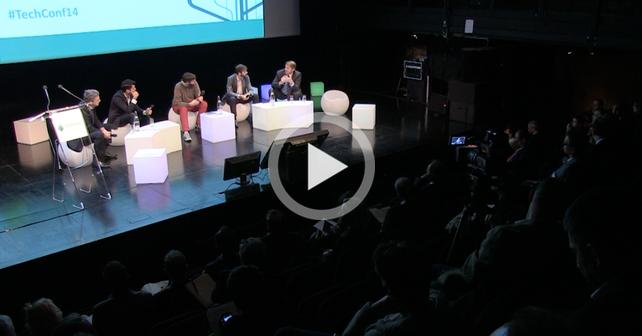 Photo de [Reportage] EnterNext Tech Conference : « pour venir en Bourse, il faut une histoire de croissance »