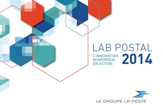Photo de Lab Postal 2014 : l'innovation numérique en action