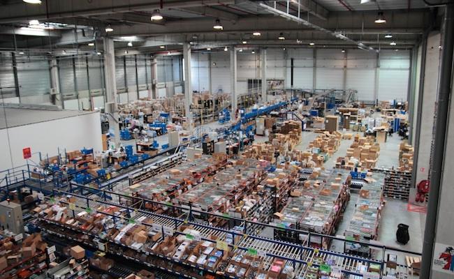 Photo de E-logistique: les Lyonnais d'ITinSell lèvent 1 million d'euros pour attaquer l'Espagne et le Royaume-Uni