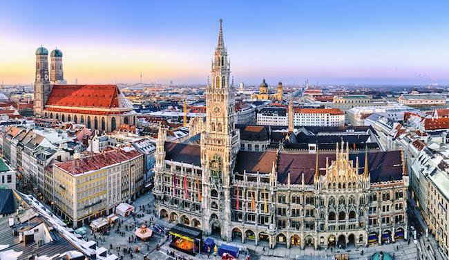 Photo de Ventech ouvre un bureau à Munich et boucle le closing de son 4e fonds