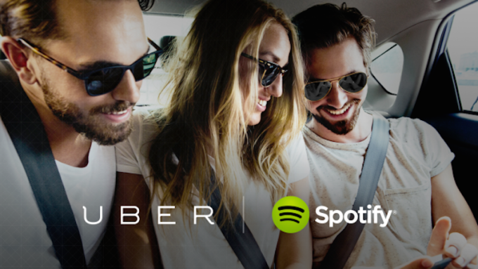 Photo de [Digital Music] Billboard, Uber & Spotify, Patrons, Band Camp, Taylor Swift