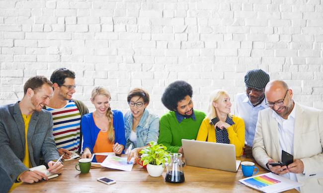 La start-up du jour: MyGaloo accompagne les associations vers le numérique