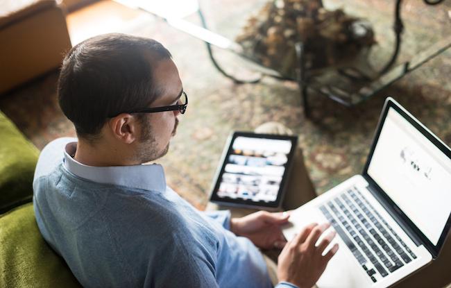 Photo de La start-up du jour: Yes Profile, quand les internautes louent leurs données personnelles