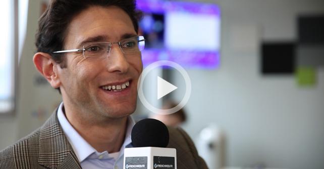 Photo de [LeWeb'14] Accel Partners : quelle stratégie d'investissement en 2015?