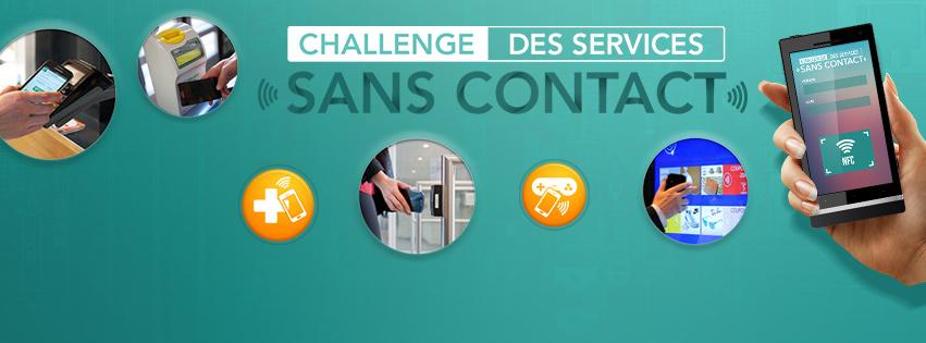 Photo de Le Challenge des Services Sans Contact : un concours unique pour les start-ups