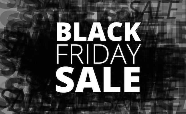 Photo de Black Friday: +26% d'achats en ligne aux Etats-Unis
