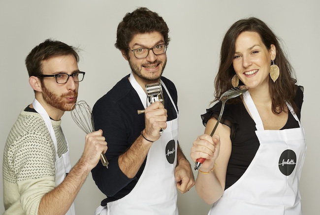 Photo de La startup du jour: Foodette connecte les commerçants locaux aux gourmets pressés