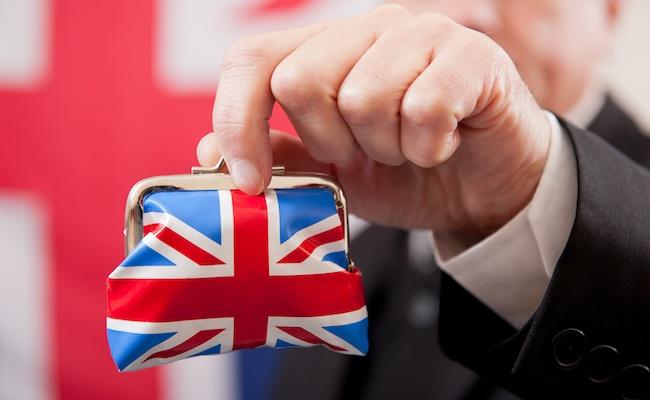 Photo de La Grande-Bretagne instaure une «taxe Google» à 25% pour lutter contre l'optimisation fiscale