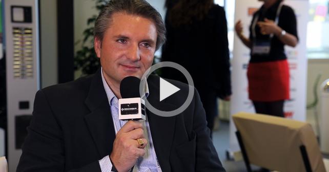 Photo de [LeWeb'14] Interview de Jeff Clavier (SoftTech VC): quelle stratégie d'investissement dans l'e-santé ?