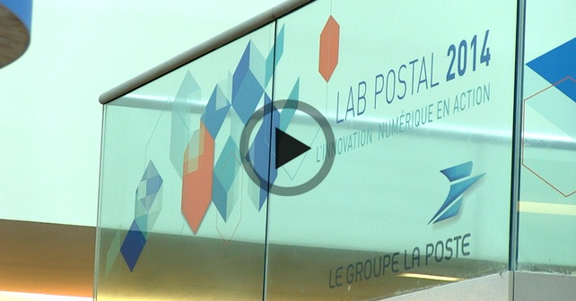 Photo de Lab Postal : reportage sur la stratégie d'open innovation du groupe La Poste