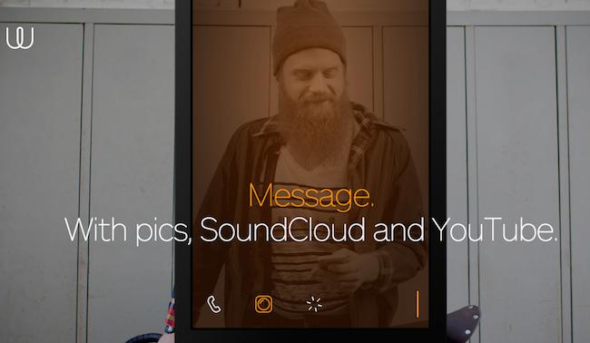 Photo de Wire : la nouvelle app d'un des cofondateurs de Skype