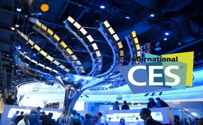 Photo de CES 2015: les principales tendances selon le Hub Institute