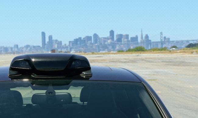 Photo de [Start-up Concept] Cruise Automation, le pilotage automatique qui s'ajoute à toutes les voitures