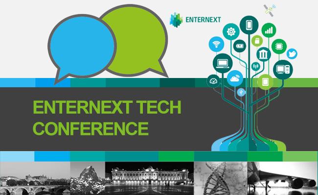 Photo de Enternext Tech Conference de Bordeaux