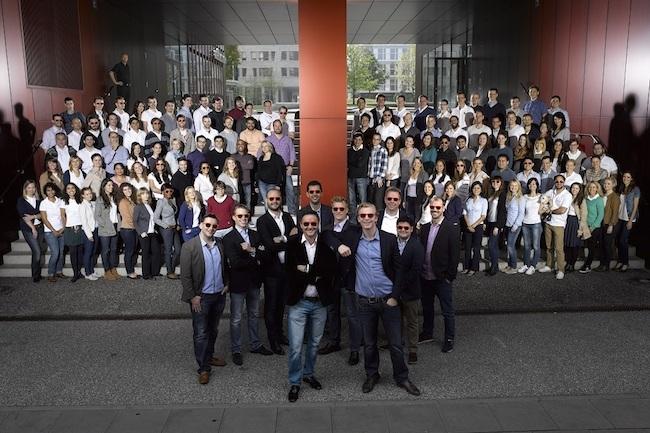 Photo de FinTech: Kreditech, une start-up allemande, lève 200 millions de dollars pour sa technologie de credit scoring