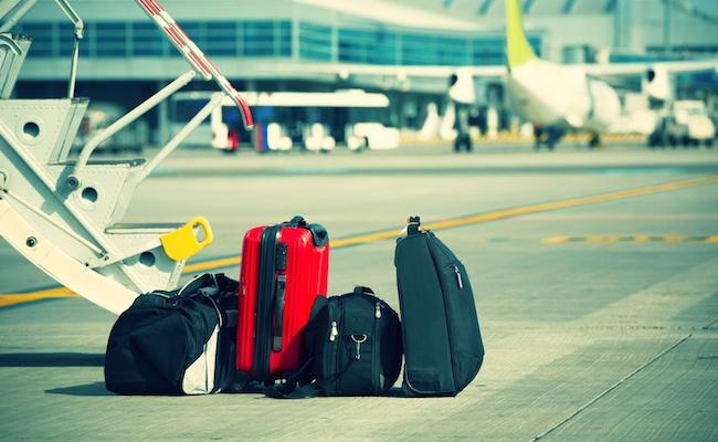 Photo de [Start-up Concept] Packmanz: avec l'économie collaborative, fini le surplus de poids en avion