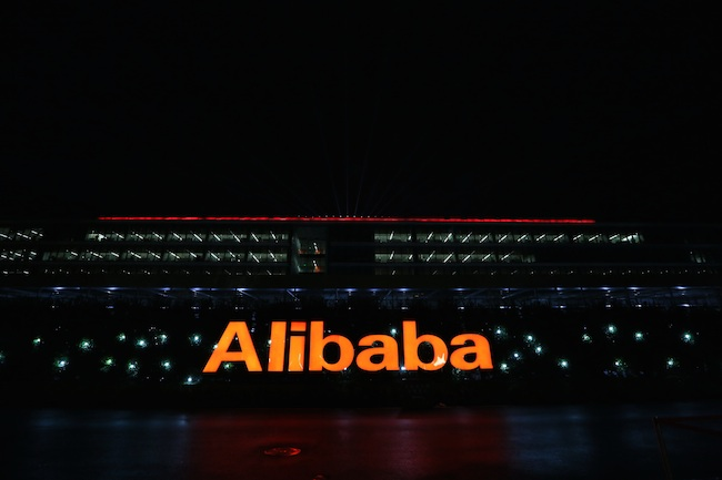 Photo de En investissant dans Paytm, Alibaba fait le pari du paiement mobile en Inde