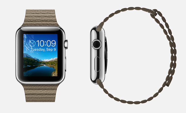 Photo de [INSIDERS] Seulement 1,5 million d'Apple Watch vendues au premier trimestre…