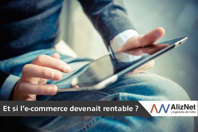Photo de [Atelier en replay] Rentabilité de l'e-commerce: penser commerce avant technique