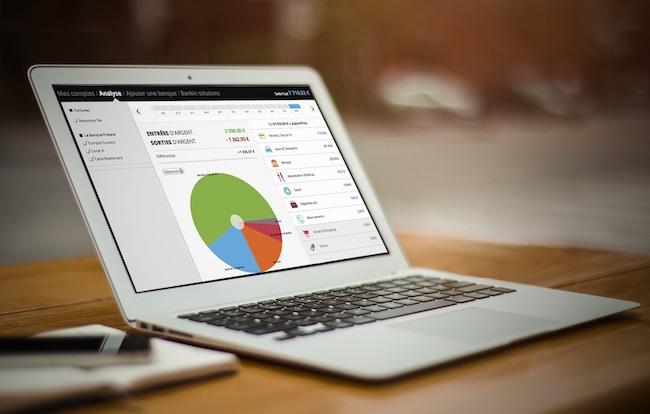 Photo de [Bon App'] Bankin', tous les comptes bancaires dans une seule app