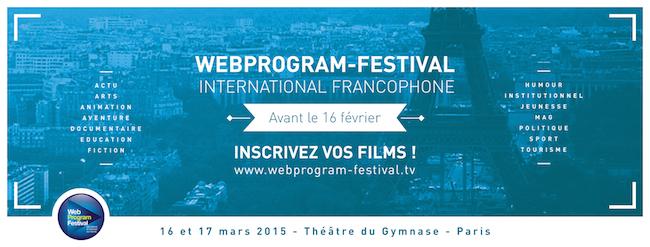 Photo de WebProgram-Festival