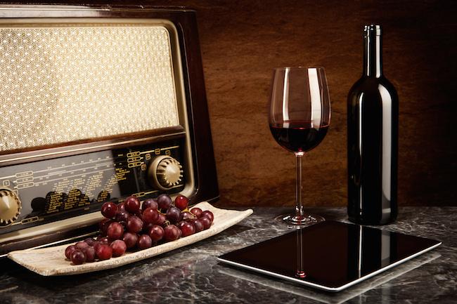 Photo de [Bon App'] Mobvino se rêve en  « Shazam » français du vin