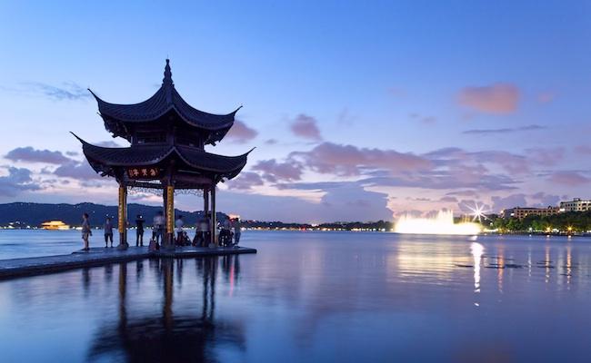 Photo de Zoom sur la Chine: 3 tendances à surveiller de près en 2017