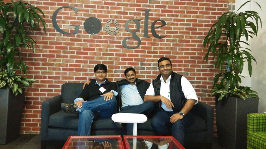Photo de Immobilier: Google Capital investit dans la start-up indienne Commonfloor.com
