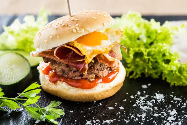 Photo de [Bon App'] Goozty, un répertoire de fast-food géolocalisé