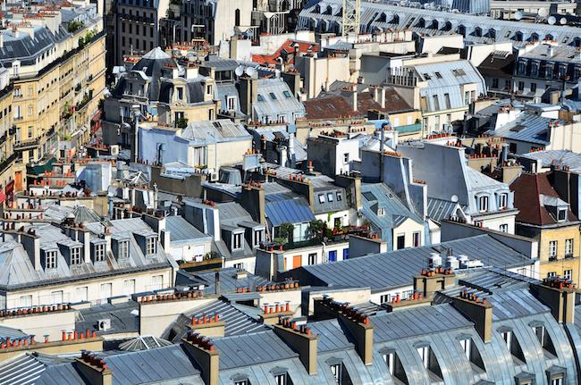 Photo de La Mairie de Paris a triplé ses effectifs pour lutter contre les locations illégales