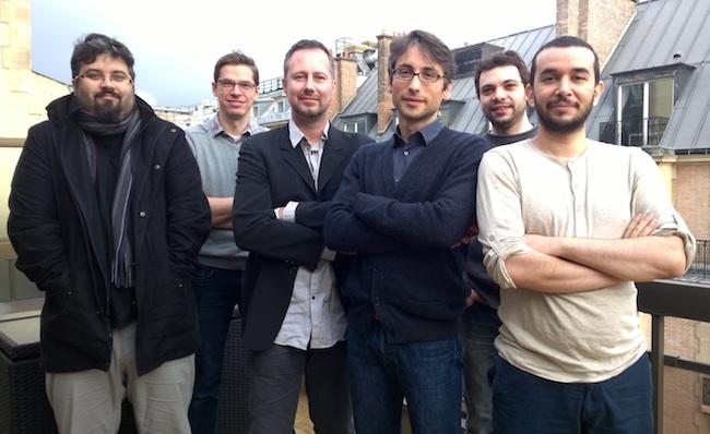 Photo de Les Français de Shapr lèvent 3,1 millions de dollars pour tenter de percer face à LinkedIn et Viadeo