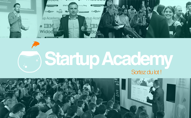 Photo de Start-Up Academy