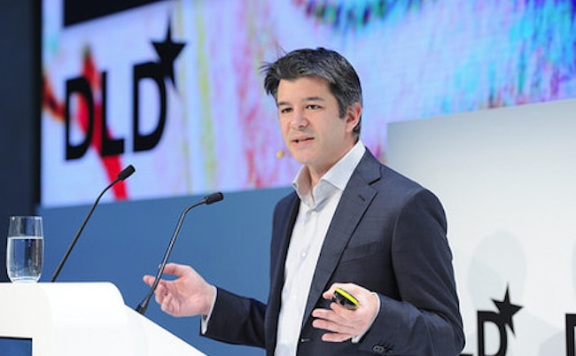 Photo de Airbnb + Uber + Sébastien Danet = INSIDERS