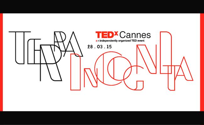 Photo de TEDxCannes 2015
