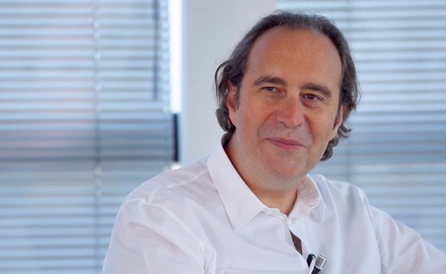 Nethys va vendre ses journaux français à Xavier Niel