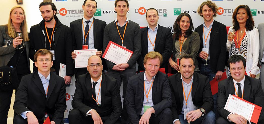 Le MIT Technology Review cherche les innovateurs de moins de 35 ans de demain - FrenchWeb.fr