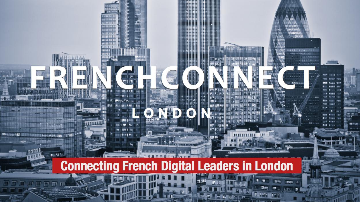 Photo de La scène tech française à Londres s'organise en réseau