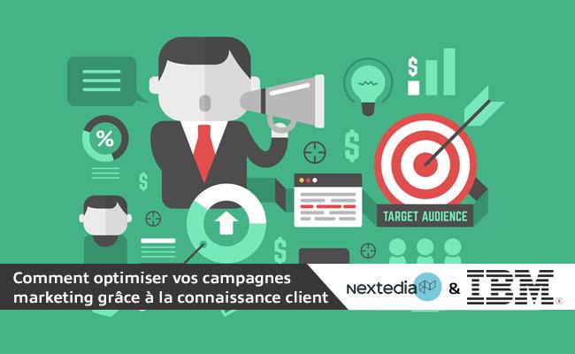 Photo de [Atelier en ligne] Comment optimiser vos campagnes marketing grâce à la connaissance client
