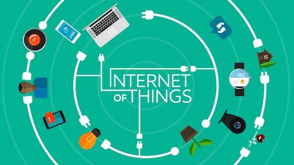 IoT-OBJETS-CONNECTES