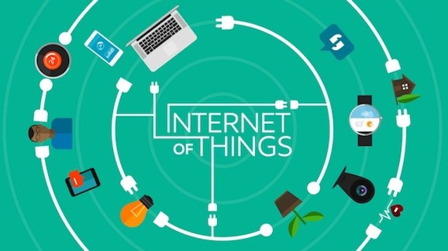IoT-objets-connectés