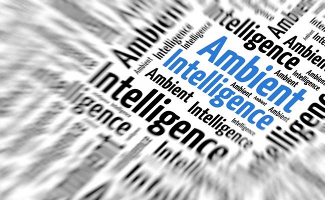 Photo de L'Ambient Intelligence, à la fois une vision et déjà une réalité