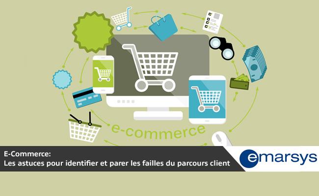 [Atelier en ligne] E-commerce: les astuces pour identifier et parer les failles du parcours client - Decode Media