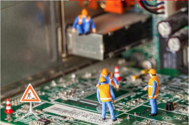 Photo de Les syndicats de STMicroelectronics dénoncent une gestion catastrophique de l'activité numérique