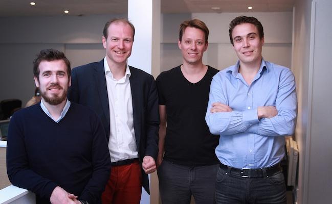 Photo de Les Français de Groupe Cerise en passe d'être rachetés par Prisma Media