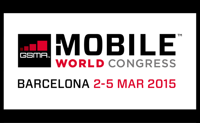 Photo de Mobile World Congress 2015